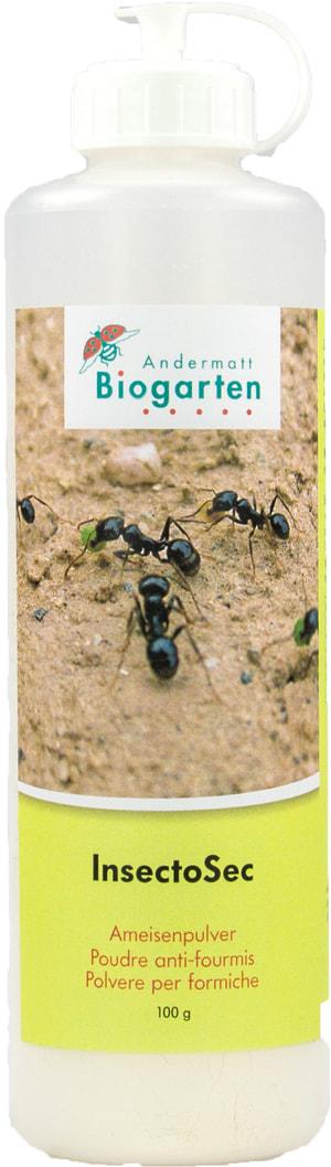 InsectoSec Ameisenpulver, 100 g