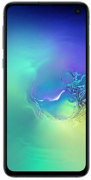 Galaxy S10e 128GB Prism Green