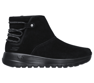 skechers waterproof hommes walking boots