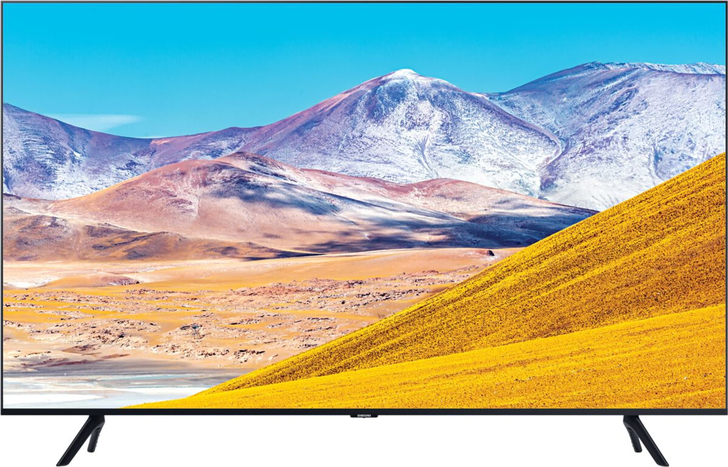 Samsung UE-43TU8070