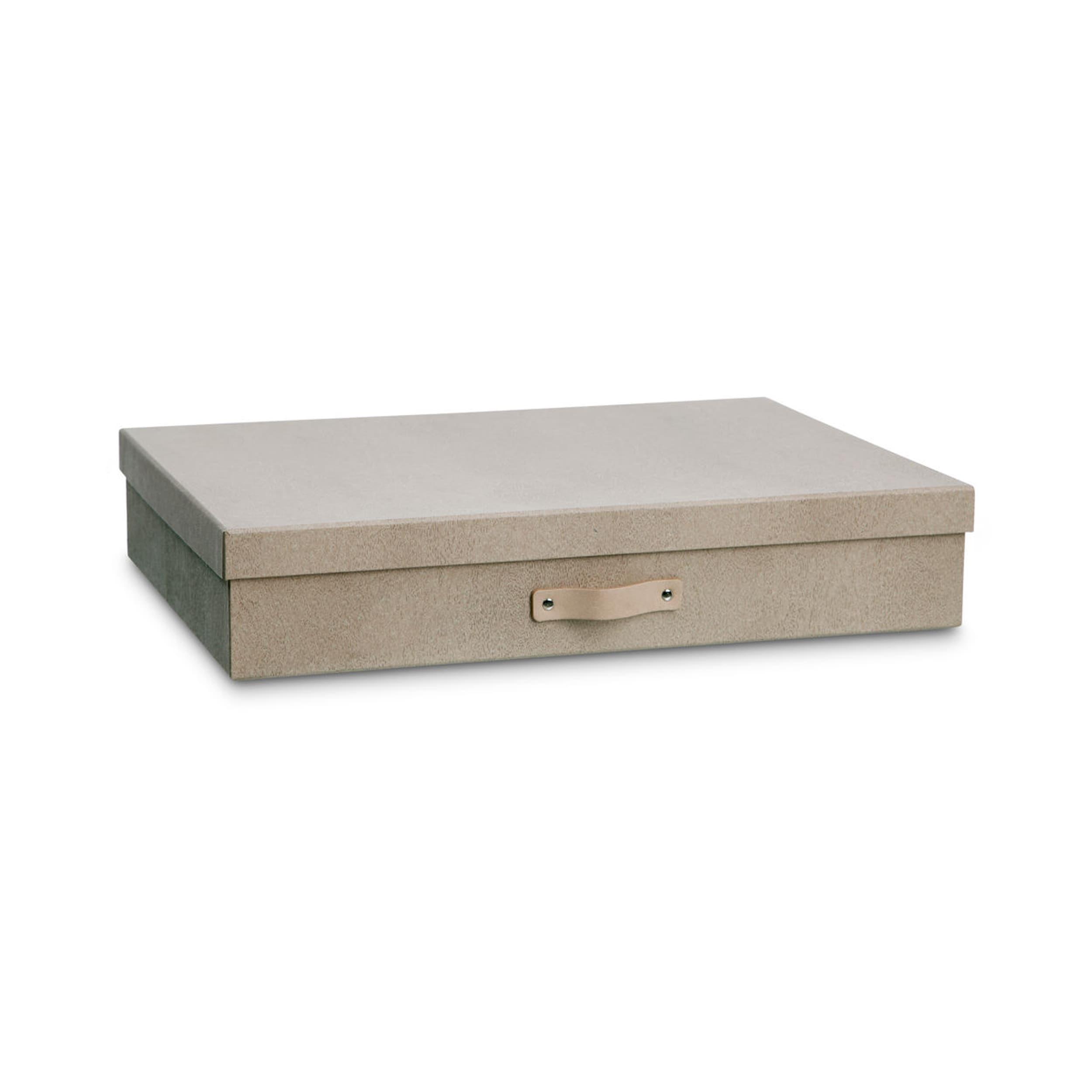 Image of Box A3 BIGSO WOOD