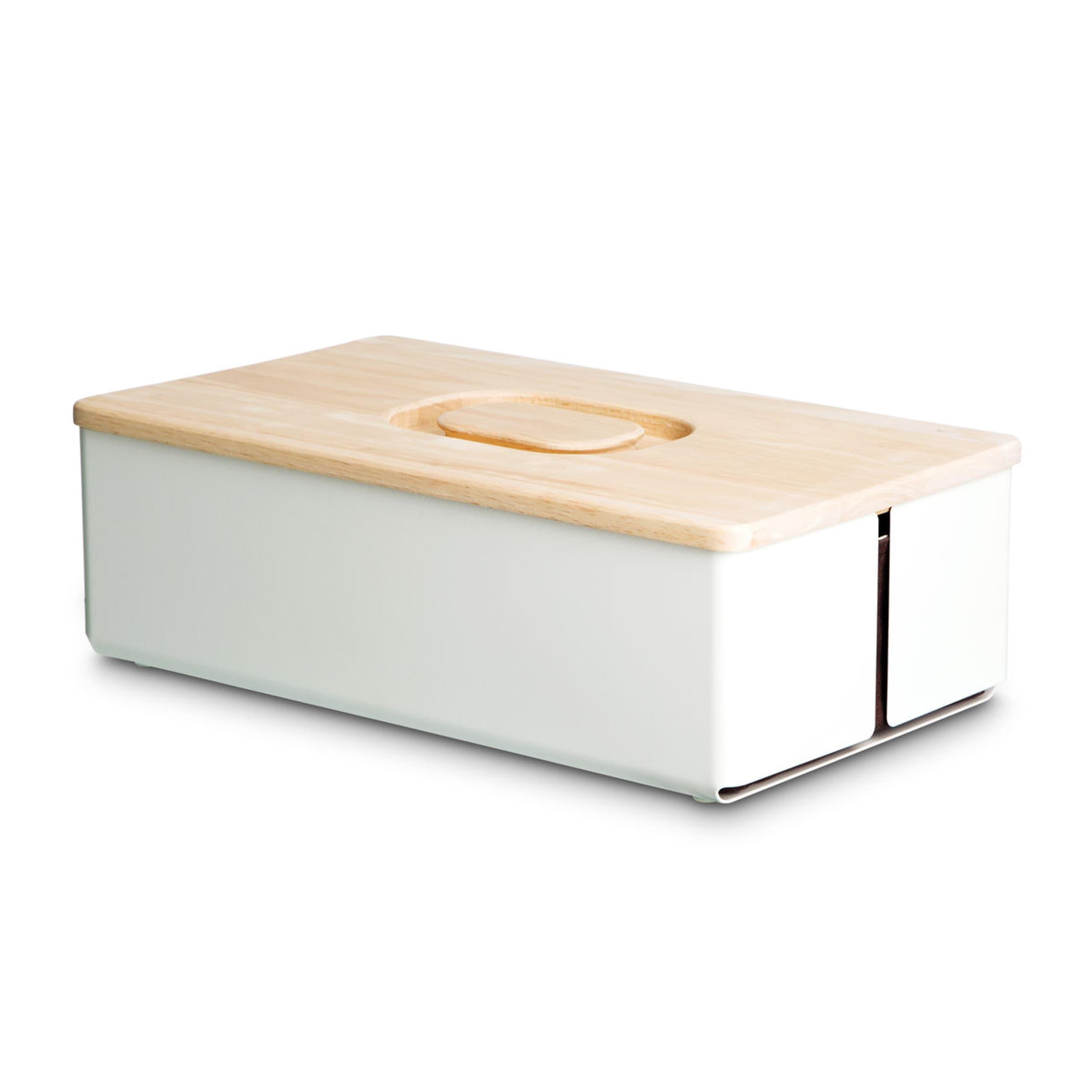 Image of Brotbox WHITE