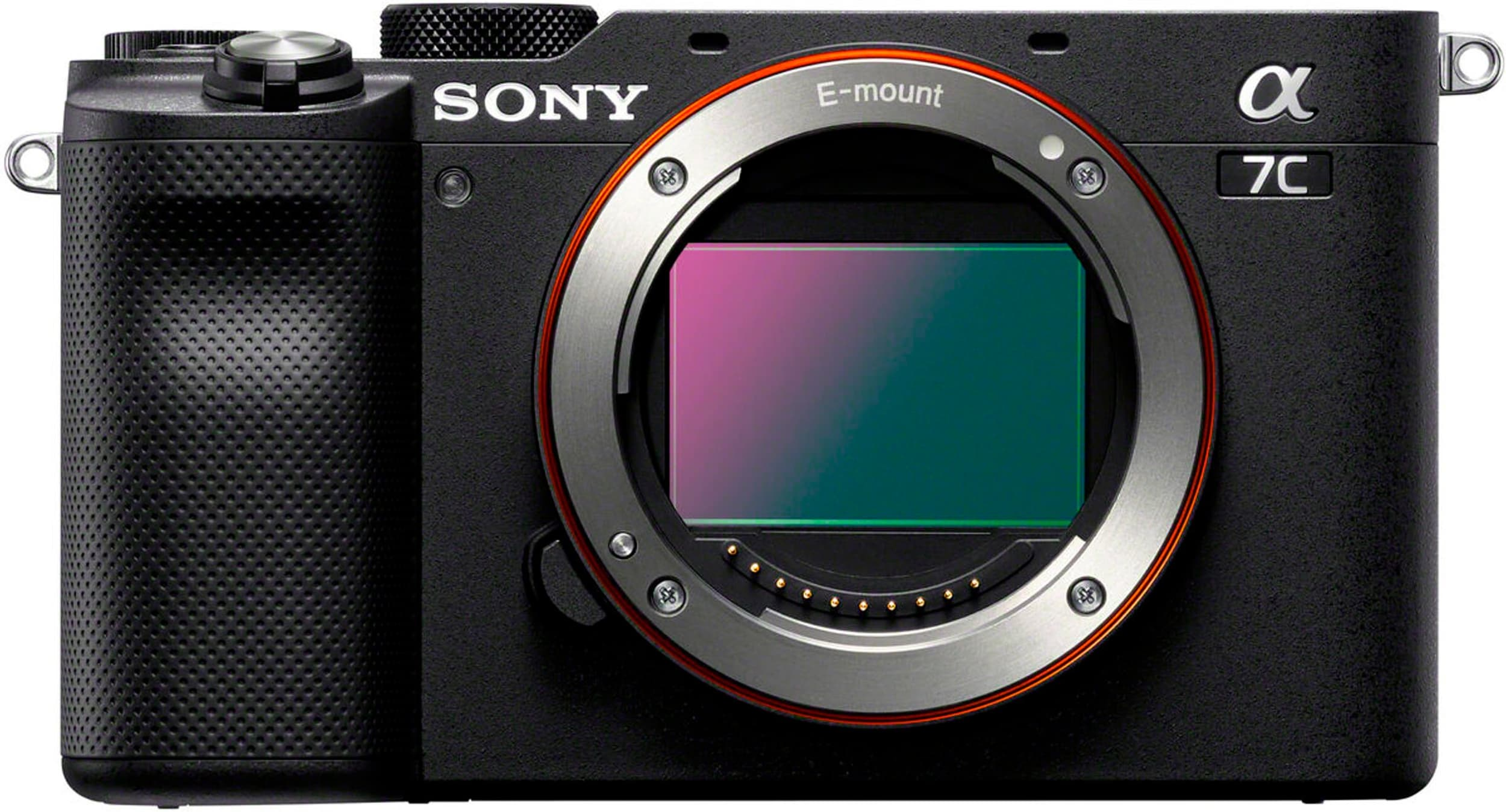 Sony Alpha 7C Body Import