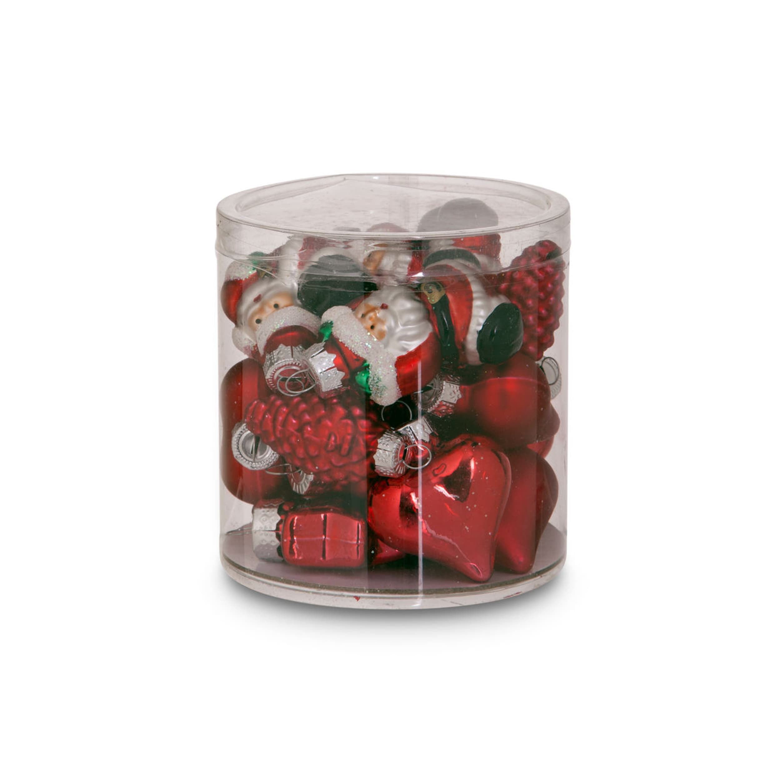 Image of Christbaumschmuck ADVENTMIX DOSE