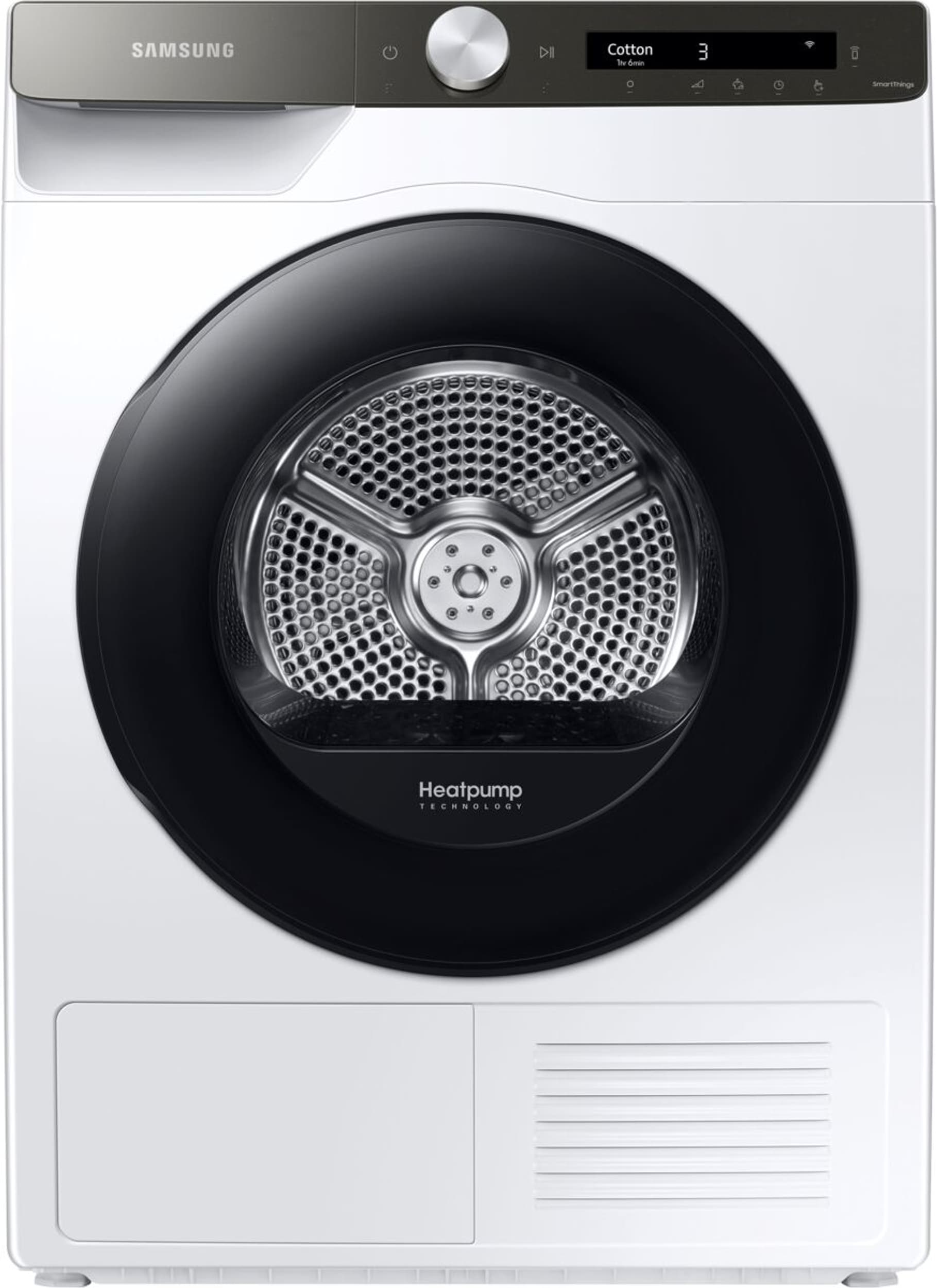 Samsung DV80T5220AT/S5