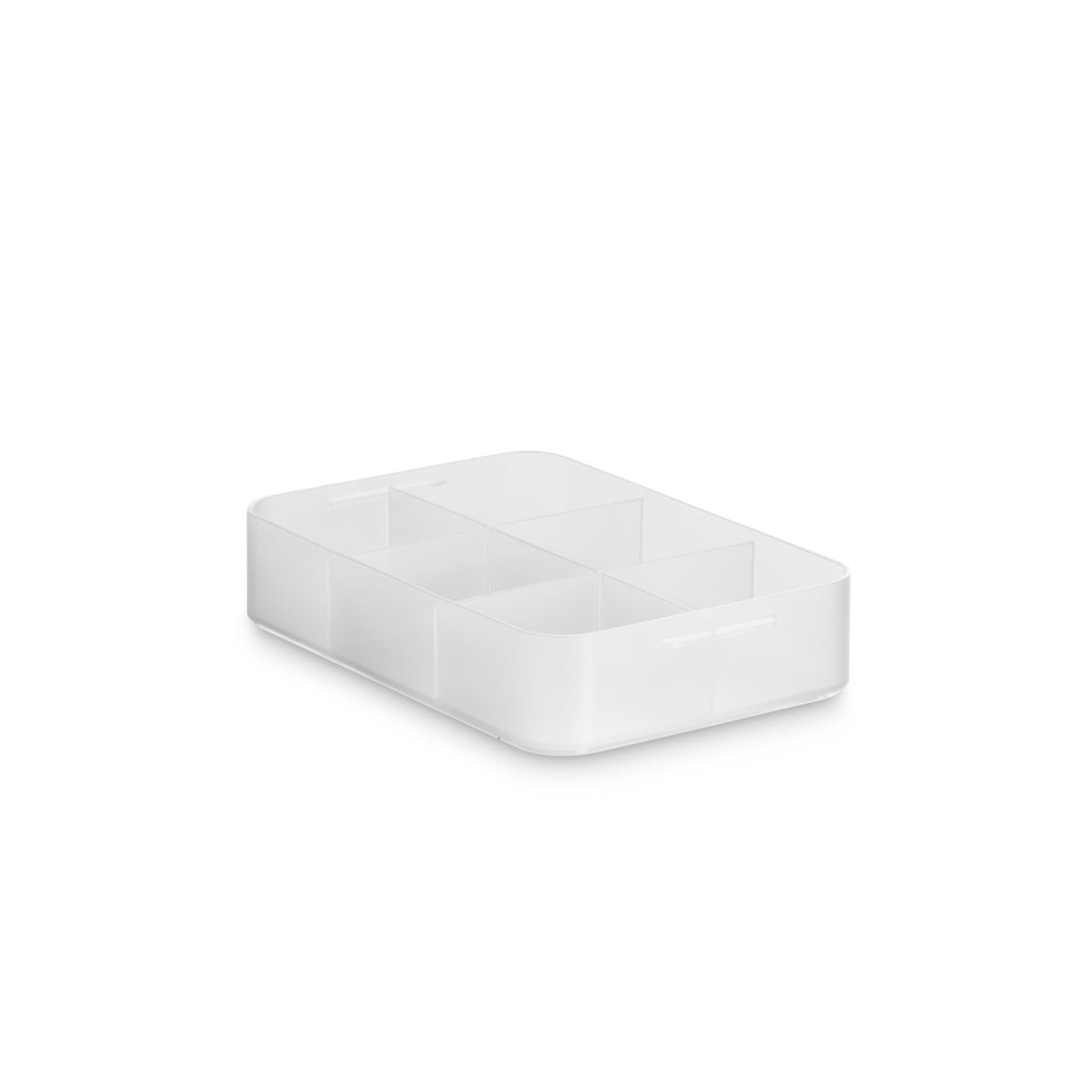 Image of Box mit Unterteilung PURE