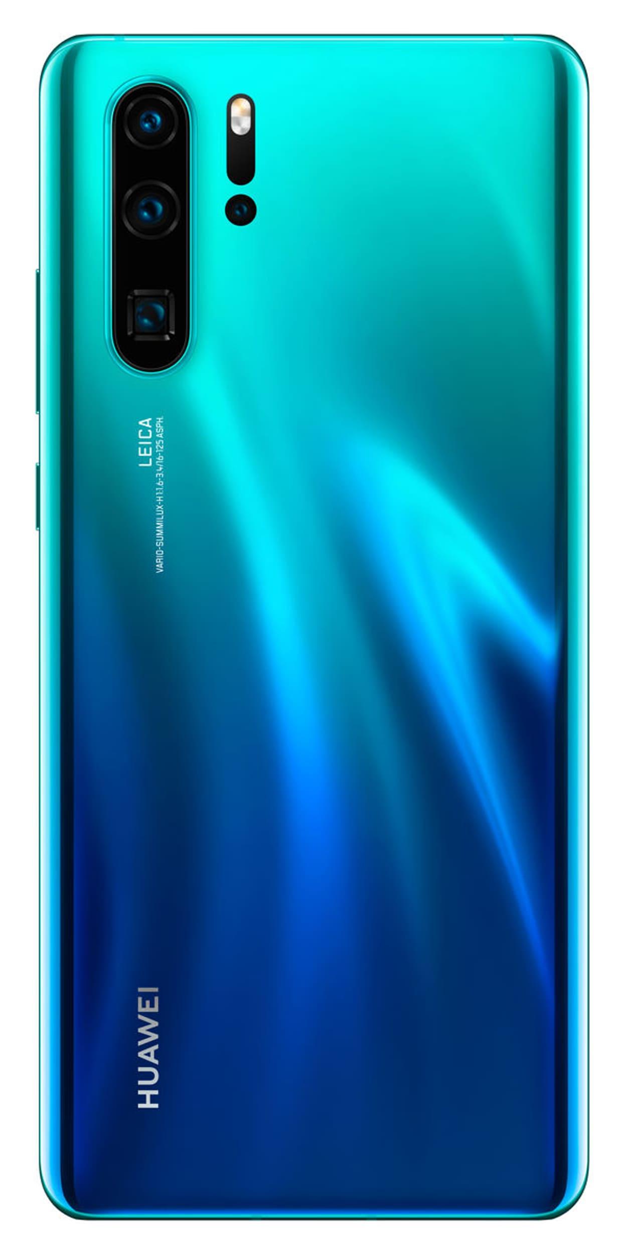 Huawei P30 Pro 128GB Dual SIM A. Blue