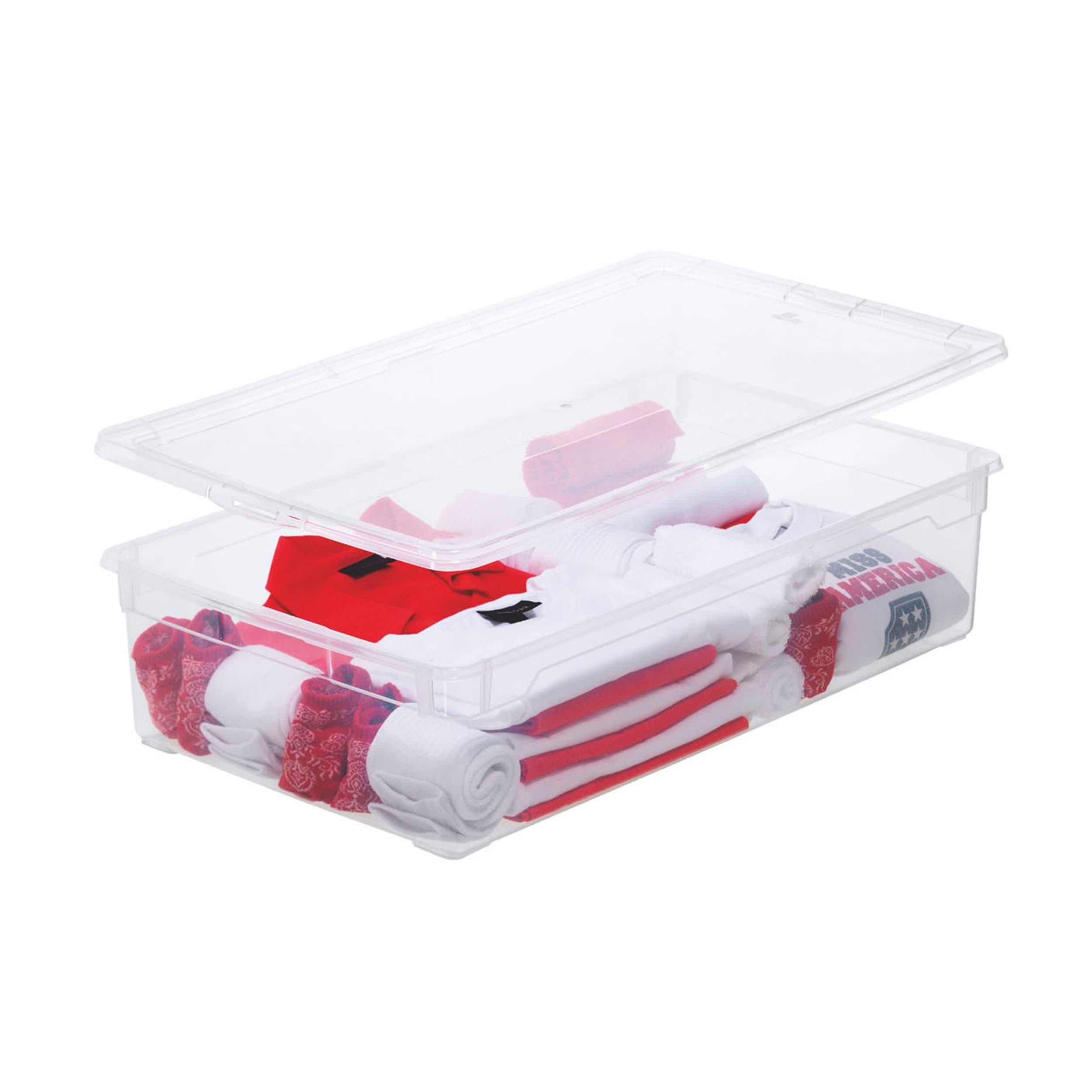 Image of Bettwäschebox CLEAR BOX