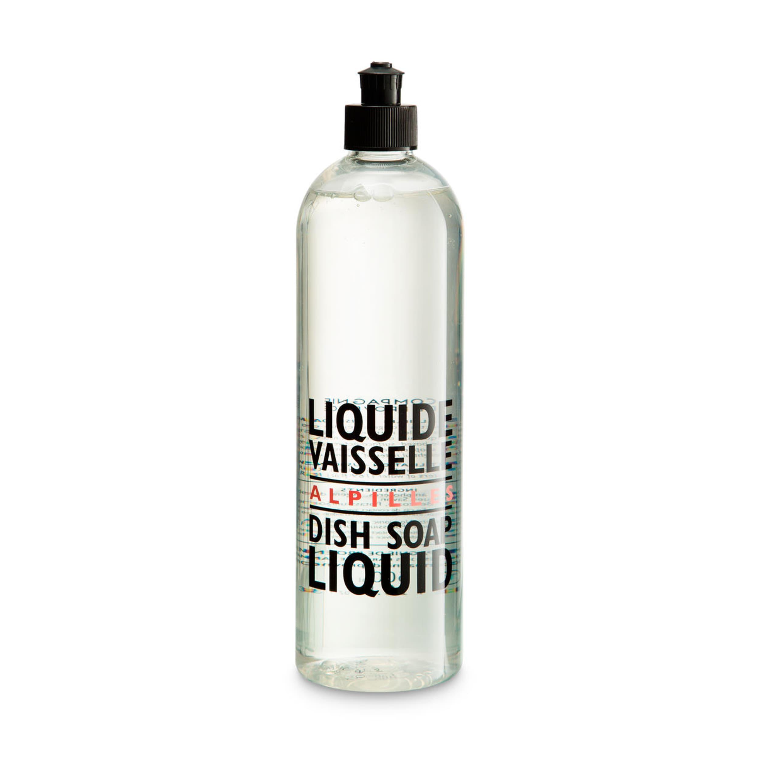 Image of Abwaschseife ALPILLES SOAP