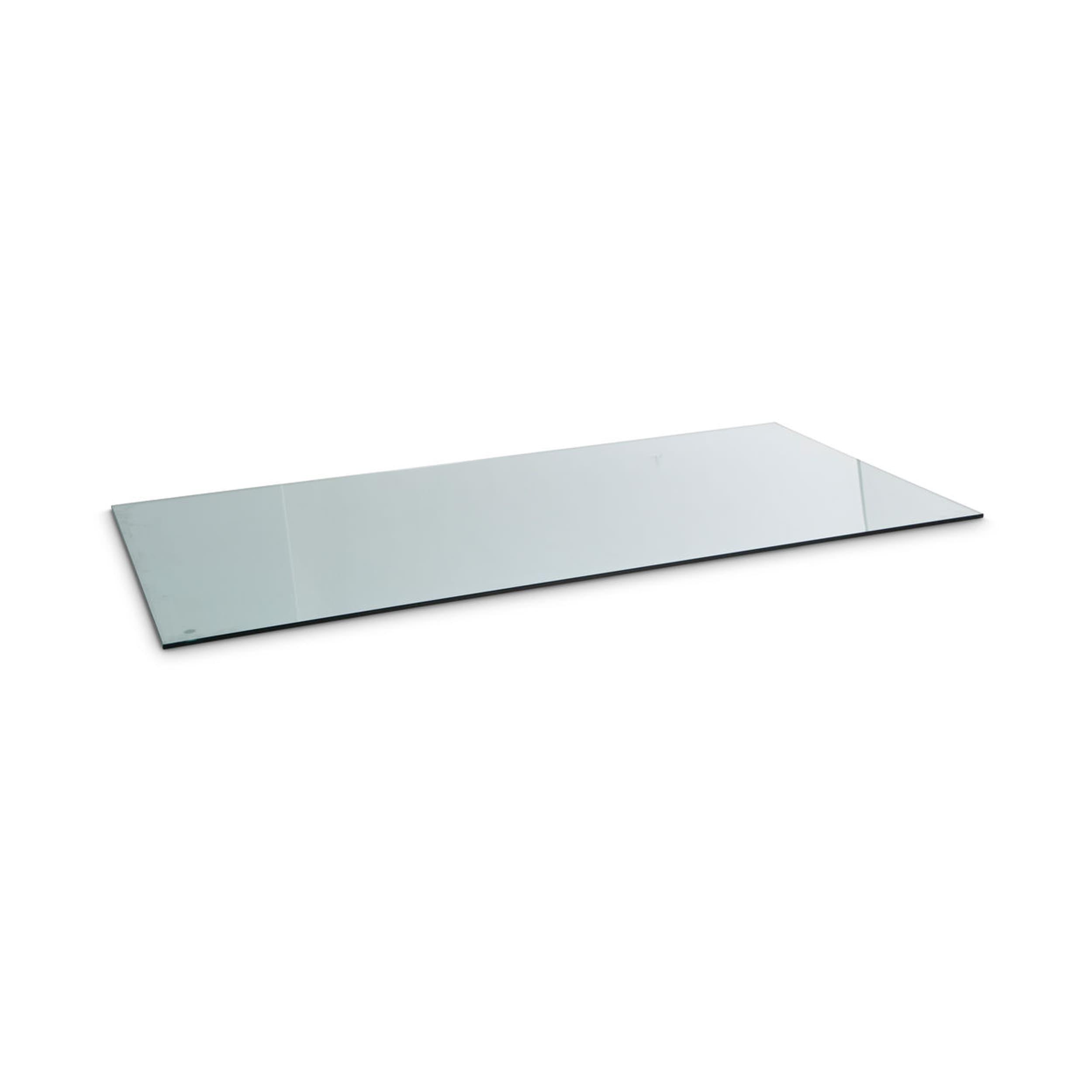 Image of Klarglasplatte OFFICE-PLUS