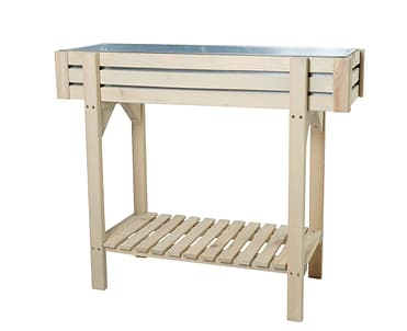 do it garden hochbeet kiefernholz kaufen bei do it garden. Black Bedroom Furniture Sets. Home Design Ideas
