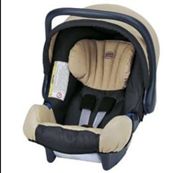 ersatzteile zubeh r zu r mer roemer baby safe plus carlo. Black Bedroom Furniture Sets. Home Design Ideas
