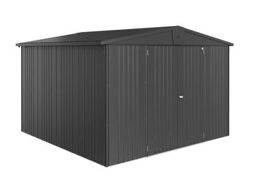 biohort casetta per attrezi europa 7 comprare da do it garden. Black Bedroom Furniture Sets. Home Design Ideas