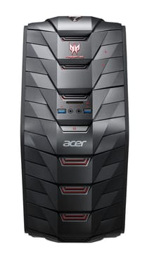 acer predator g3 710 e08ez008 unit centrale acheter chez. Black Bedroom Furniture Sets. Home Design Ideas