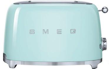 smeg 50 39 s retro style toaster kaufen bei. Black Bedroom Furniture Sets. Home Design Ideas