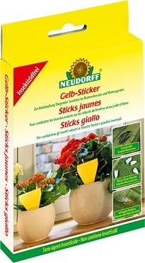Neudorff gelb sticker 10 st ck kaufen bei do it garden for Neudorff gelbsticker