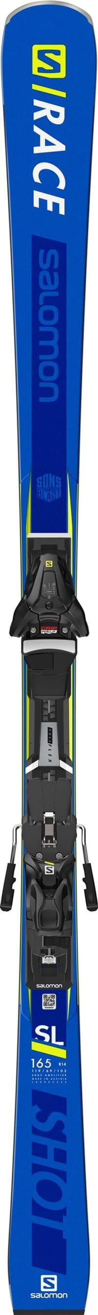 E S/Race Shot SL inkl. Z12 Walk
