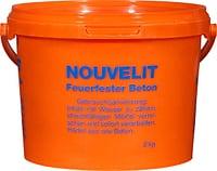 Cemento refrattario, 3 kg