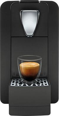 Compact One II Macchina da caffè in capsule graphite black