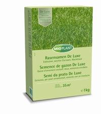 Semence de gazon De Luxe, 1 kg