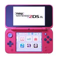 NEW 2DS XL Pokéball Edition
