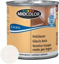 Acryl Glacis bois