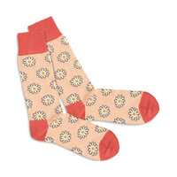 DILLY SOCKS Flower Power