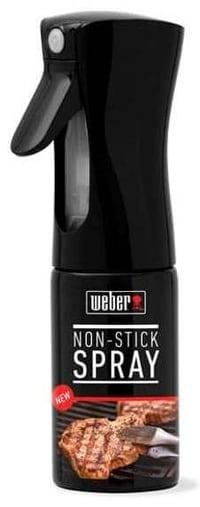 BBQ Anti-Stick Spray Weber 200ml