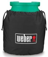 Schutzhülle Gasflasche 5kg Weber