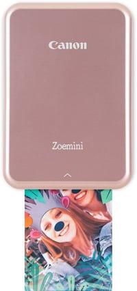 Zoemini rosegold
