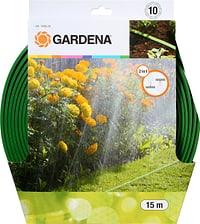 Arroseur souple 15m vert