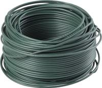 Bobine de fil de fer lastifié