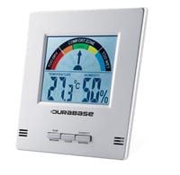 WS219 Thermo-Hygrometer