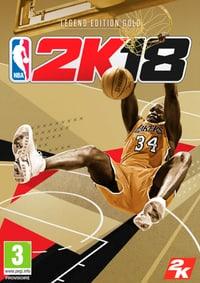 PC - NBA 2K18 - Legend Edition Gold