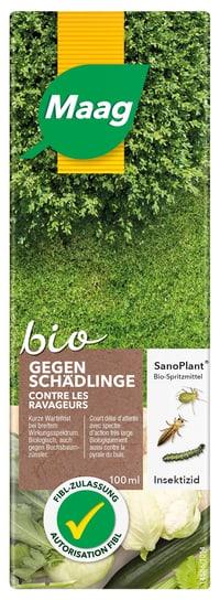 SanoPlant Produit bio pour pulvérisation contre les ravageurs
