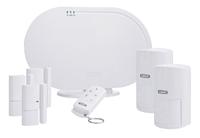 Smartvest système d'allarme Kit de base PLUS