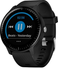 Vivoactive 3 Music Black