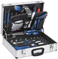 Mallette d'outils Classic composée de 399 pièces