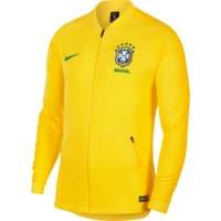 Brasilien CBF Anthem Jacket