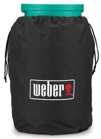 Schutzhülle Gasflasche 11kg Weber