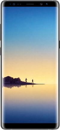 Galaxy Note8 nero
