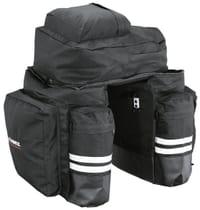 Gepäcktasche de Luxe