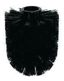 Brosse balai WC D80 noir 9000033939 Photo n°. 1