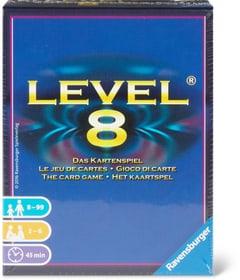 Level 8 Gesellschaftsspiel Ravensburger 748916000000 Bild Nr. 1