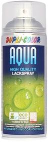 Aqua Lackspray argent Dupli-Color 665552600000 Photo no. 1