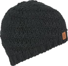 Damen-Mütze Trevolution 460525899920 Farbe schwarz Grösse onesize Bild-Nr. 1