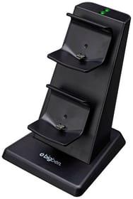 Dual Charger incl. bloc d'alimentation (PS4)