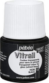 Pébéo Vitrail glossy black 15 Pebeo 663506101500 Bild Nr. 1