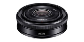 SEL-20mm F28 Objectif Objectif Sony 785300125920 Photo no. 1