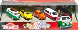 Volkswagen Macchinine da collezione Majorette 748666700000 N. figura 1